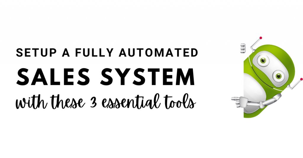 automated sales system